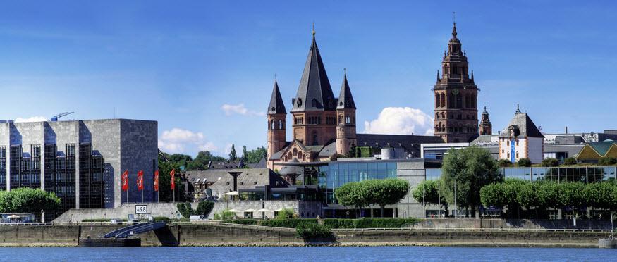 SEO-Agentur in Mainz